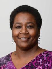 Rep. Kathy Sykes, D-Jackson