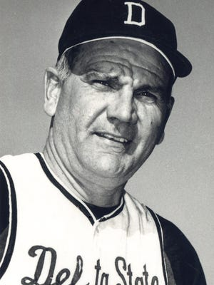 Boo Ferriss coached Delta State for decades, winning more than 600 games and taking the program to multiple Division II College World Series appearances.