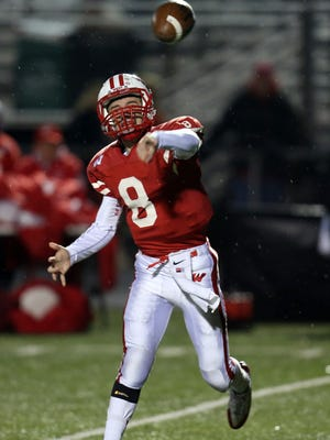 Quarterback Blake Darland threw for 226 yards in Lakota West' first meeting against Huber Heights Wayne, a 34-29 loss in week three. The Firebirds appear to have gained some momentum in time for this meeting, winning their first two playoff games.