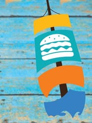 The first Burger Battle by the Bay cookoff is April 30 at Community Maritime Park in downtown Pensacola.