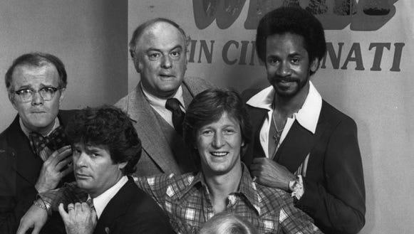 WKRP cast 1978 BW 1.2 MB