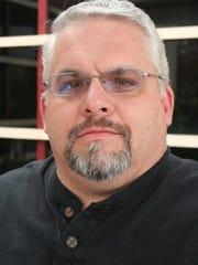Sean Heiser, a field representative for a union that