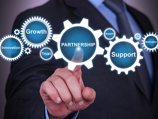 Strategies Grow Your Small Business With Partners