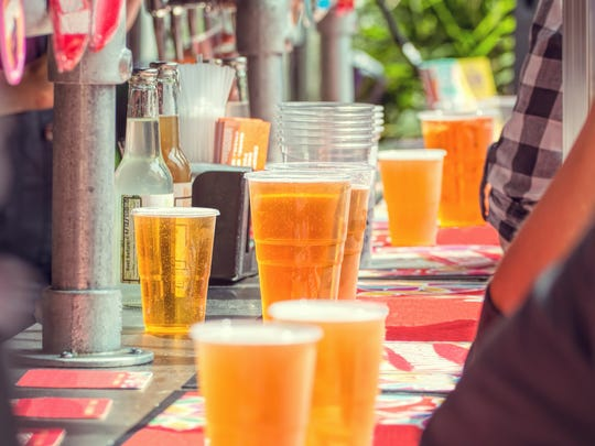 How about an ice-cold beer to battle that summer heat?