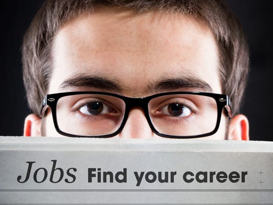Jobs, Find your career
