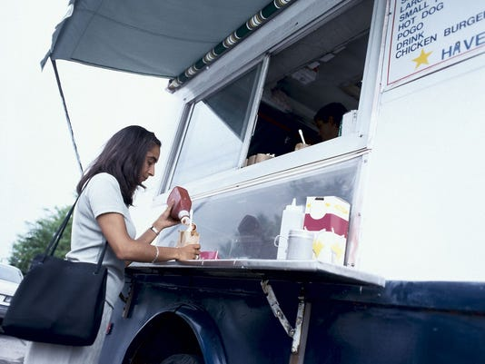 5 Questions To Ask Before Starting A Food Truck Business