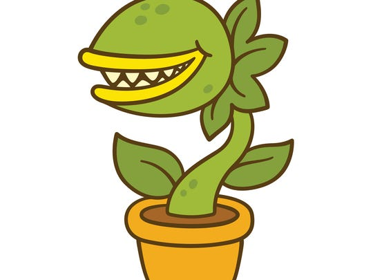 See how a carnivorous plant wreaks havoc in 'Little Shop of Horrors.'