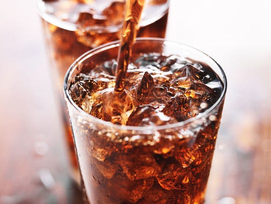 Connecticut may become the first state in the country to institute a soda tax.