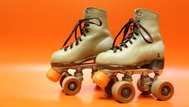 rink rental roller skates