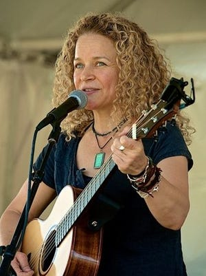 Bristol's Stone Church Coffee House at the First Congregational Church welcomes folk singer/songwriter and former Connecticut State Troubadour, Lara Herscovitch, on Saturday, Nov. 14.