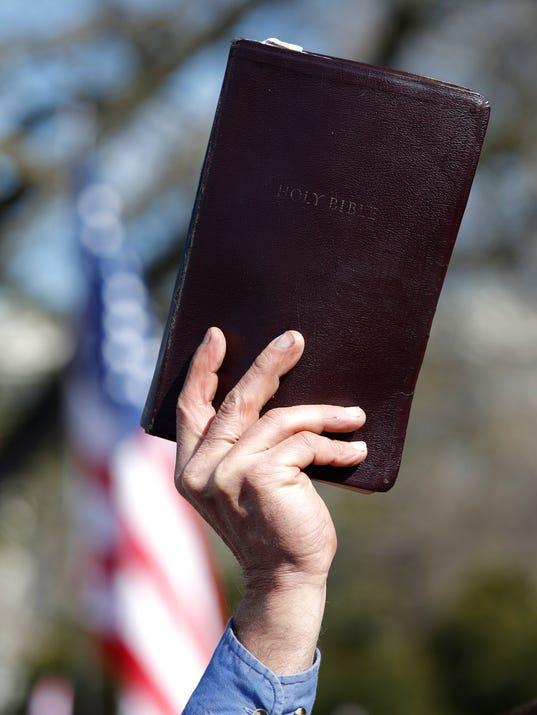Religious harassement