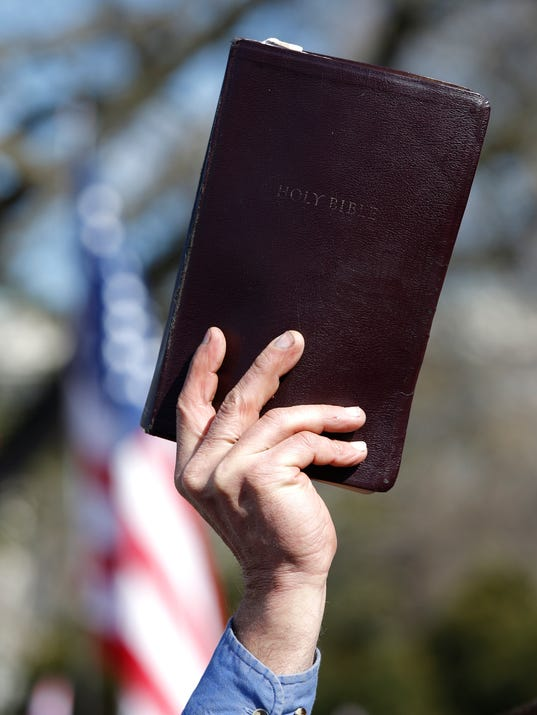 Judge: Workplace lecture was religious harassment
