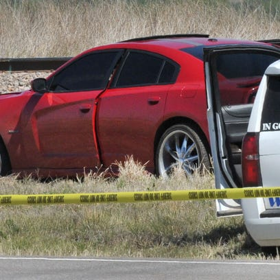 UPDATE: Suspect dead; alleged kidnapping victim in serious but stable condition