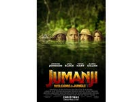 ADVANCE SCREENING: Jumanji