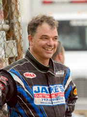 Lance Dewease is having a strong season on the central