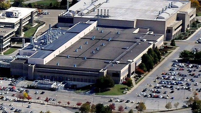IBM's East Fishkill semiconductor complex was  taken over by GlobalFoundries in 2015.