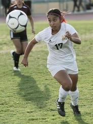 Coachella Valley went on the road picked up a quarterfinal win on Friday to set up a home semifinal match on Tuesday against San Gabriel Mission.