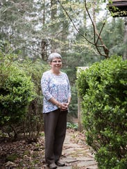 Jean Parks, a psychologist and a board member of the