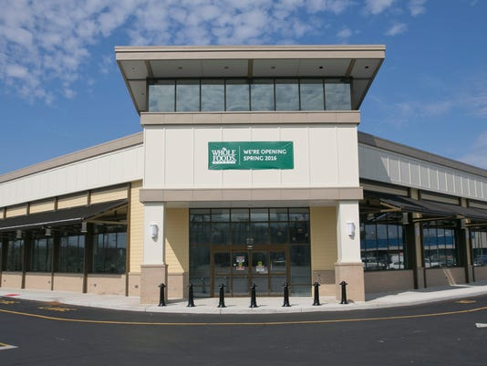 Whole Foods Belmar Facebook