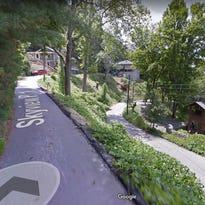 Asheville builds $1M retaining walls for cluster of mountainside homes