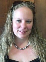 Sauk Rapids City Council candidate Layne Schmitz.