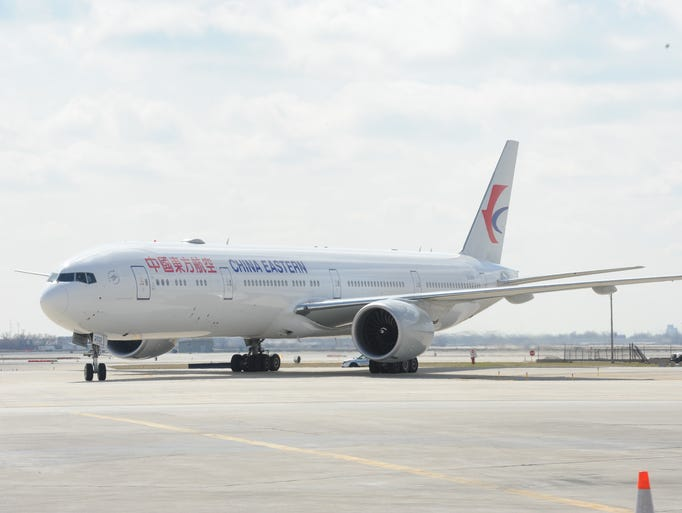 China Eastern Now Flying Nonstop From Chicago To Shanghai
