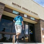Fact Check: Insufficient data for Gov. Doug Ducey's MVD wait-time claim