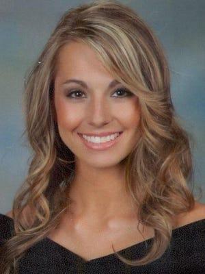 Nicole Angelo