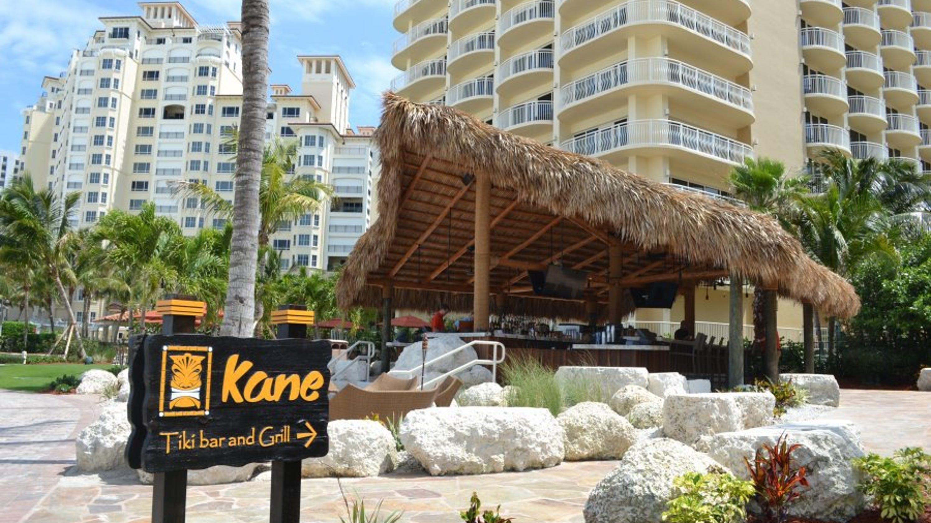 Kane Marriott Marco Island