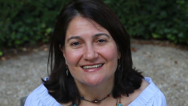 Marisela Garza
