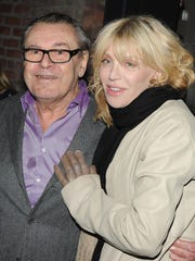 "FILE: Director Milos Forman Dies At Age 86 ""Rampart"" New York Premiere"
