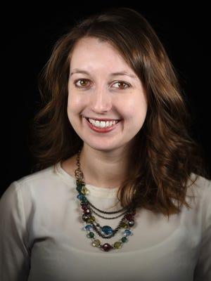 Education Watchdog Reporter Megan Raposa
