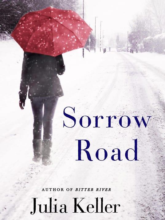 Book Review Sorrow Road