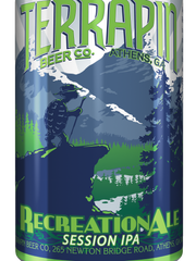Terrapin RecreationAle Session IPA