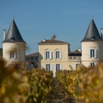 Situated a stone's throw from Cos d'Estournel and Château Lafite-Rothschild (the latter in Pauillac), a tour and tasting at Château Lilian Ladouys in AOC Saint-Estèphe costs 6 euros, but can be deducted from a wine purchase.