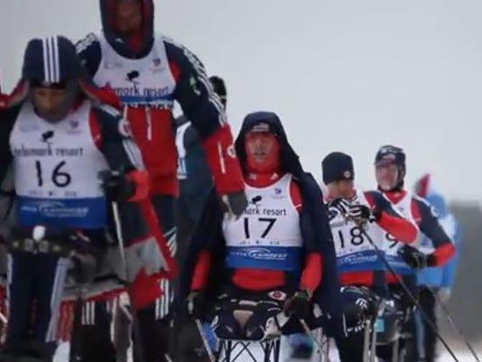 Nordic Skiing World Championships