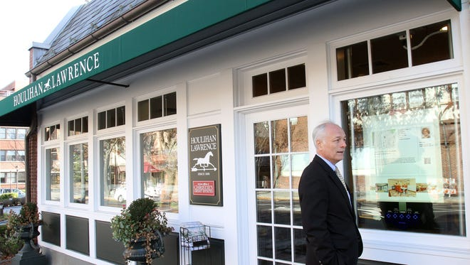Houlihan Lawrence's Scarsdale branch