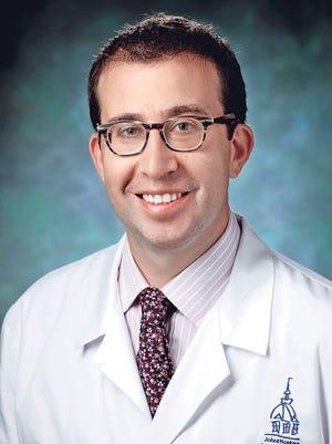 Dr. Douglas Mogul.