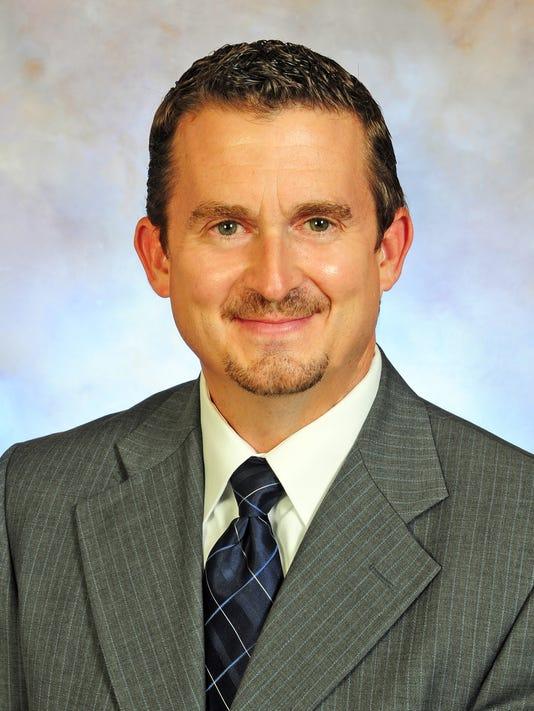 Andrew Morrill