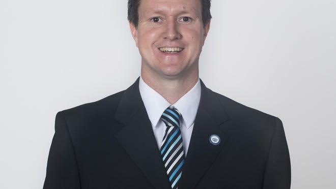 Glenn Duerr