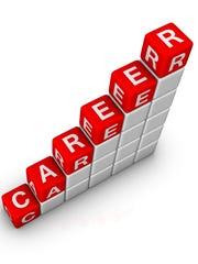 career steps