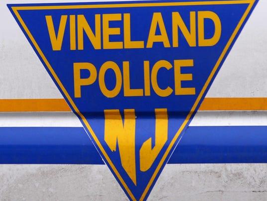 032514 Vineland Police Carousel