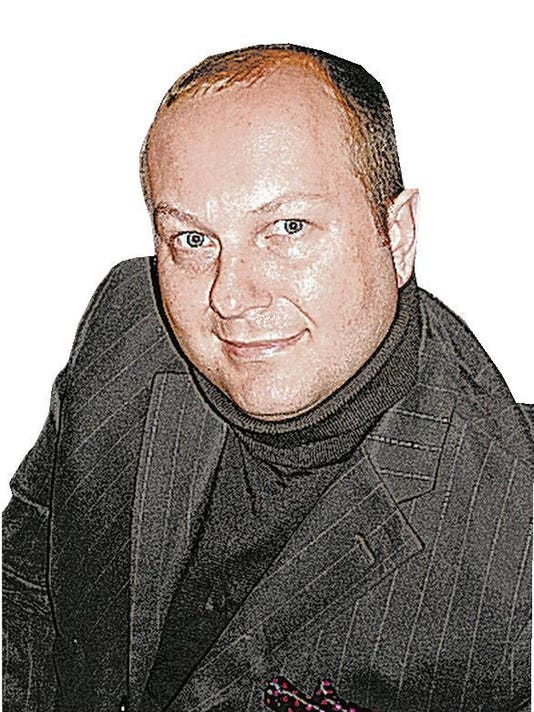 David Creel