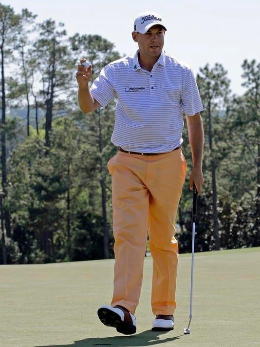 Masters Golf (3)