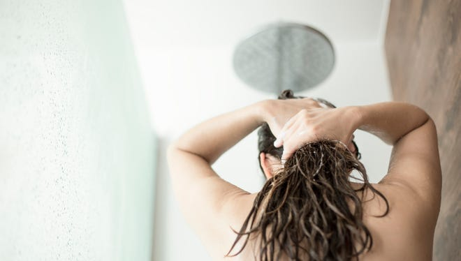 Is washing a waste? That depends on your lifestyle and genes.