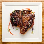 Photos: Top food pictures of 2014
