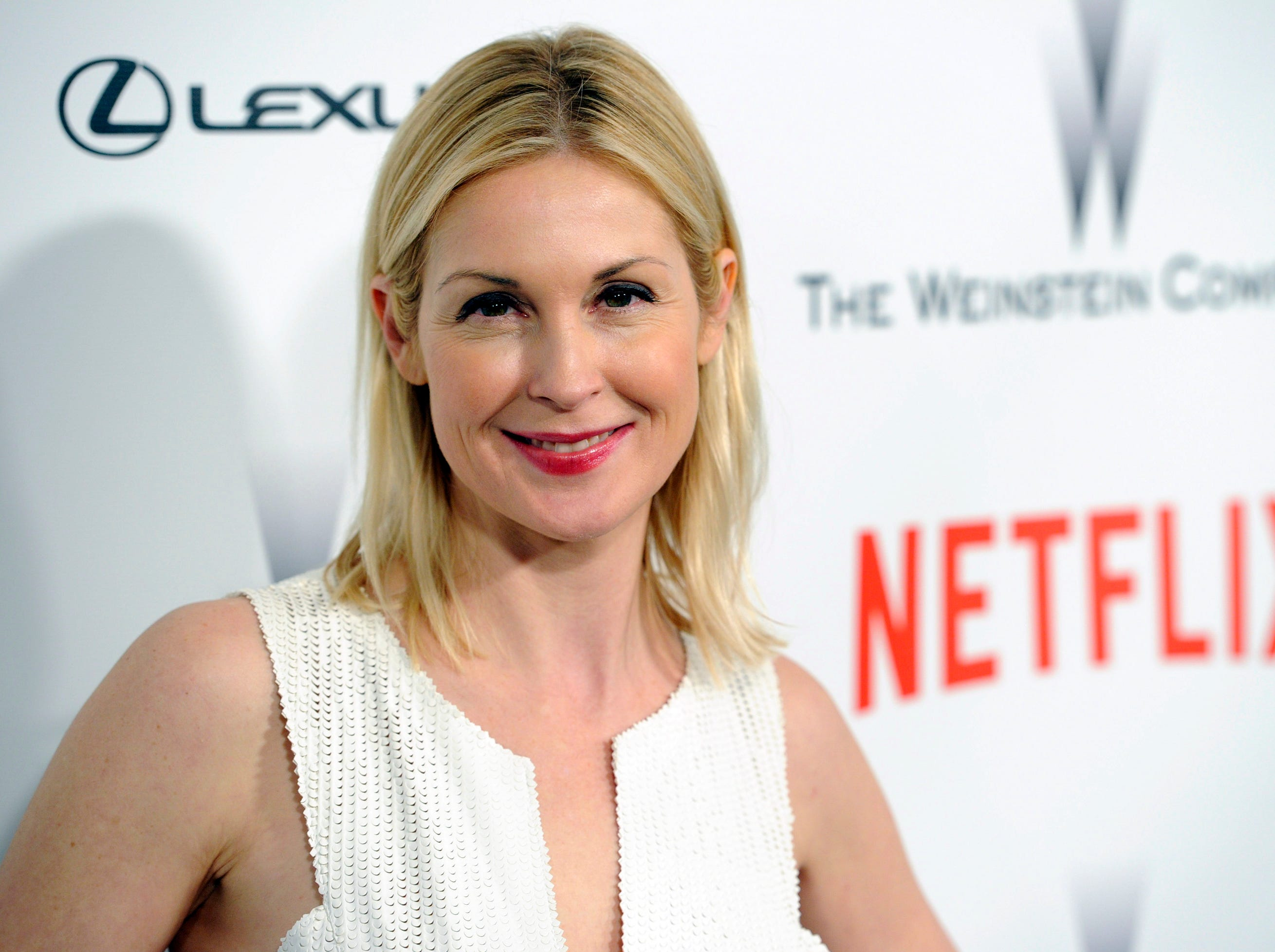 Kelly Rutherford Nude Photos 21