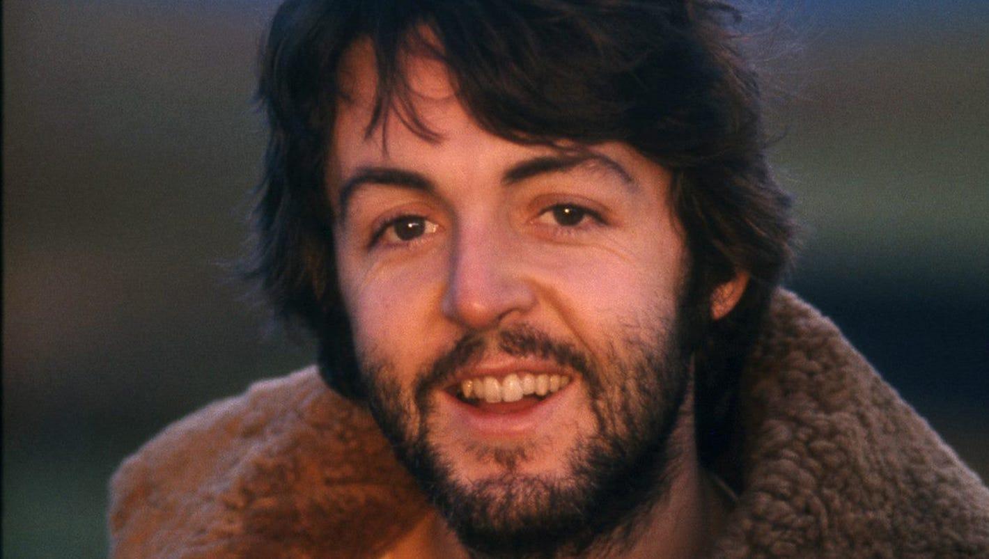 Paul Mccartney S 30 Best Post Beatles Singles