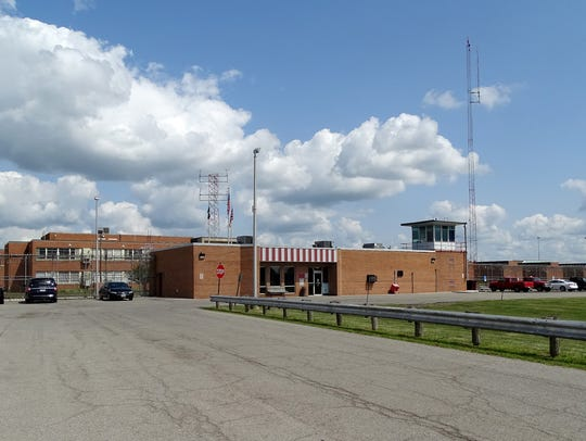 Marion Correctional Institution.