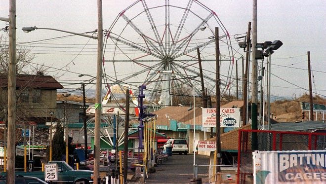 Keansburg: The Jersey Shore's most miserable town?